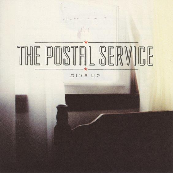 The Postal Service: Music Albums, Album Covers, Favorite Music, Postal Service, Furthermore Gibbard, Mirror Image, Favorite Albums, Album Art