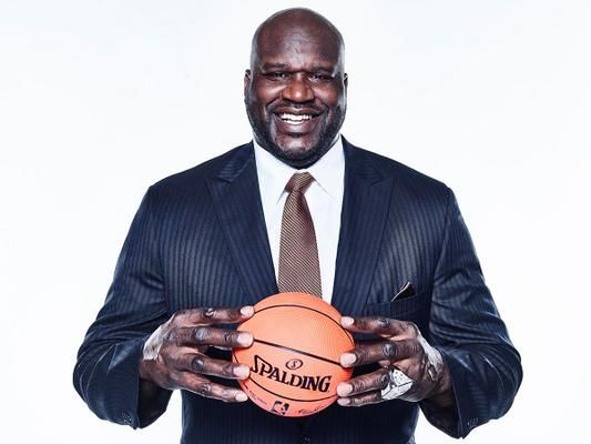 Shaquille O Neal Conan Is King Shaquille O Neal Scary Movie 4