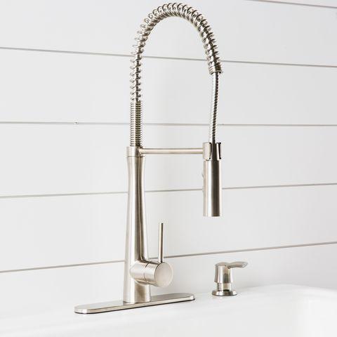 kitchen faucet garden hose adapter