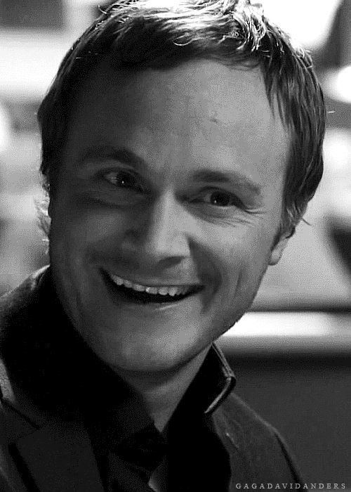Jonathan Gilbert David Anders Jonathan Gilbert