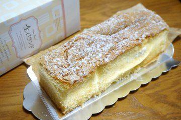 L'atelier de Massa (ラトリエ ドゥ マッサ) 生パウンドケーキ