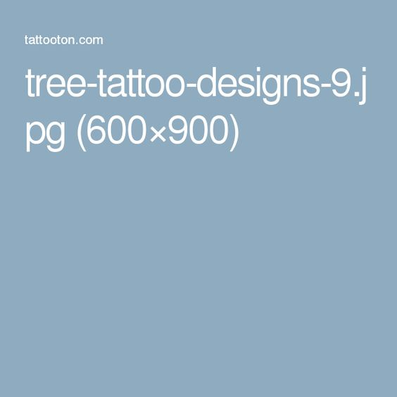 tree-tattoo-designs-9.jpg (600×900)