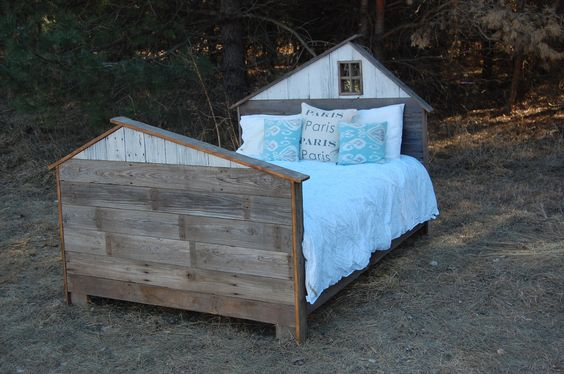 Windsong Bed by theimplement on Etsy https://www.etsy.com/listing/90539096/windsong-bed