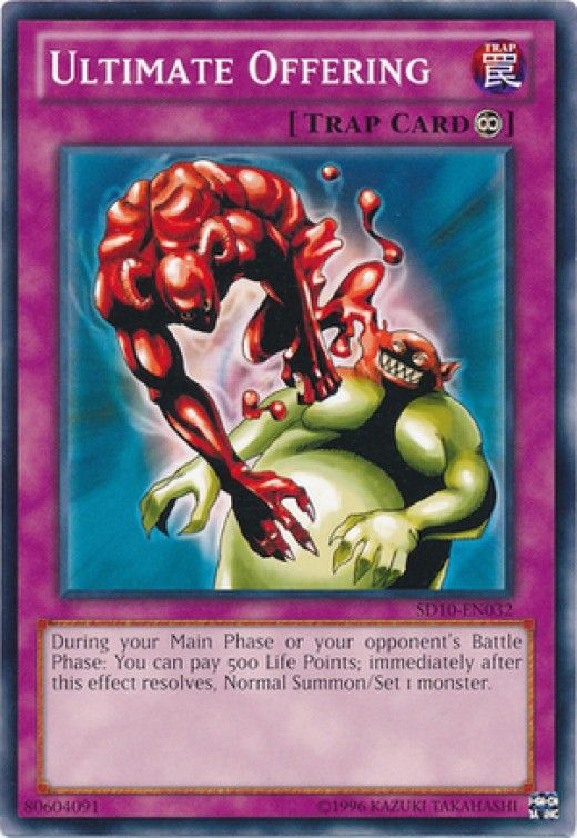 Yu Gi Oh S Top 6 Overpowered Trap Cards Yugioh Cards Yugioh Cards