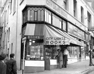 What became of the great Beatnik hangouts in San Francisco?
