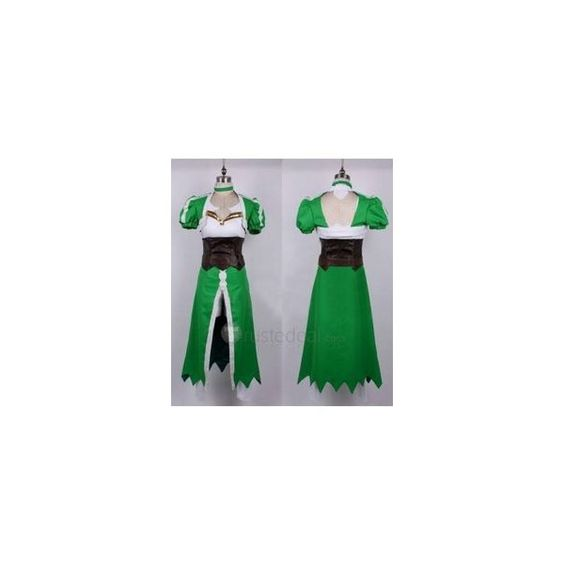Anime Cosplay Costumes ❤ liked on Polyvore featuring costumes, animal halloween costumes, cosplay halloween costumes, animal costumes, cosplay costumes and role play costumes