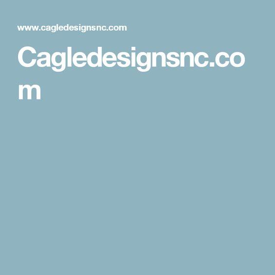 Cagledesignsnc.com