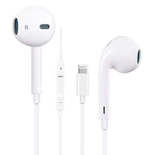 Amazon Com Littlejian Headphones Headset Earbuds Stereo Earphones Noise Cancelling Microphone Remote Control Compatible Earbuds Headphones Stereo Headphones
