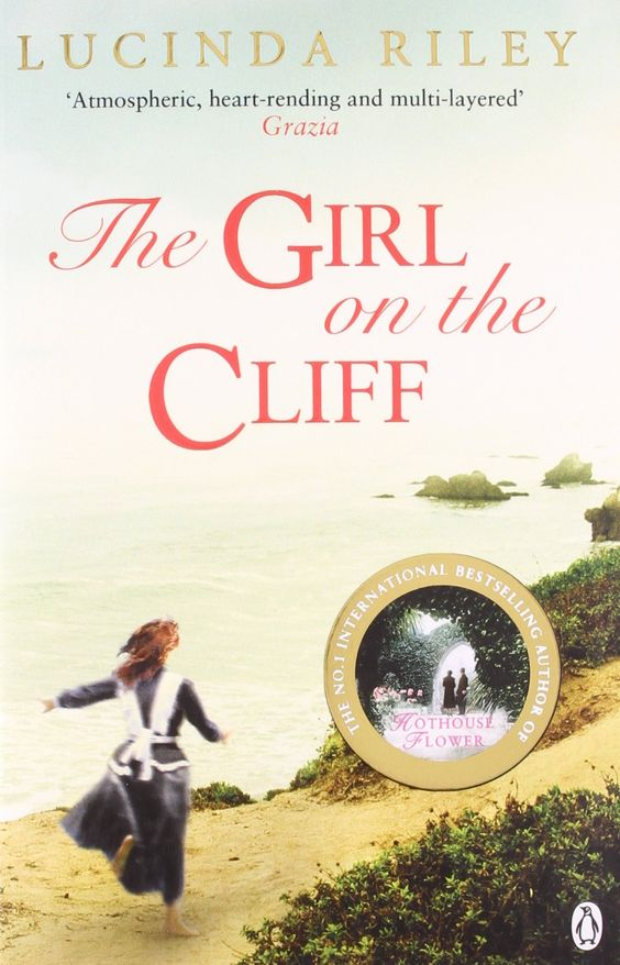 The Girl on the Cliff: Amazon.co.uk: Lucinda Riley: Books
