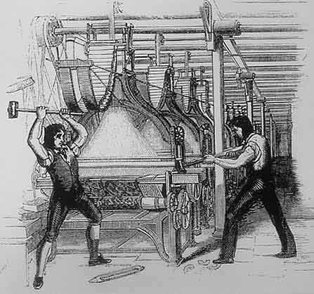 (History) What did Jedediah Strutt and Titus Salt do for their workers?