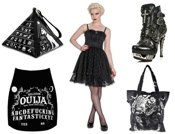 .Moda de Subculturas: Moda e Cultura Alternativa.