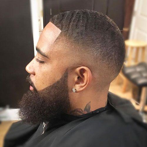 12+ Low bald fade with beard ideas