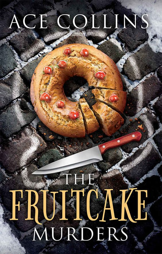 The Fruitcake Murders - Kindle edition by Ace Collins. Religion & Spirituality Kindle eBooks @ Amazon.com.