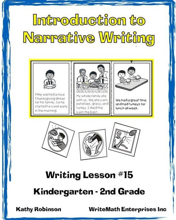 Writing teaching