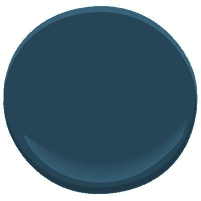 twilight by benjamin moore  If it was only a bit darker and a little glossier
