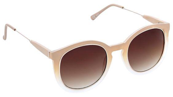 Sonnenbrille - Matt Nude | Neu | Accessoires | Bijou Brigitte