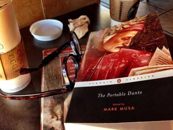 Can An Atheist Really Get Dante?