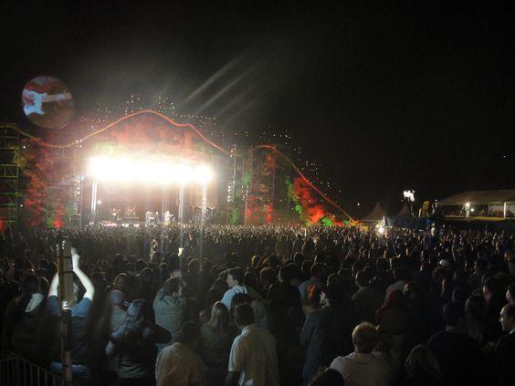 Festival Música do Mundo - Três Pontas/MG - Brasil