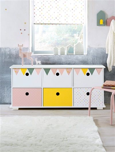 Pastel and hiver on pinterest for Catalogue vertbaudet meuble
