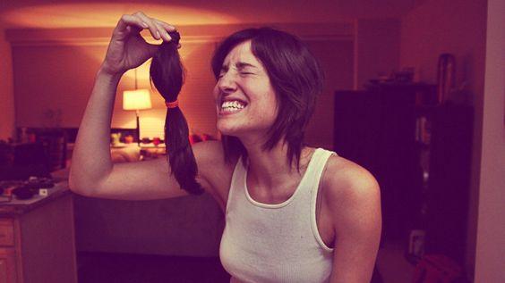 6 soluciones de emergencia para un mal corte de pelo