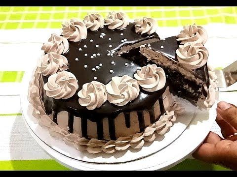 Chocolate Cake Recipe Without Egg