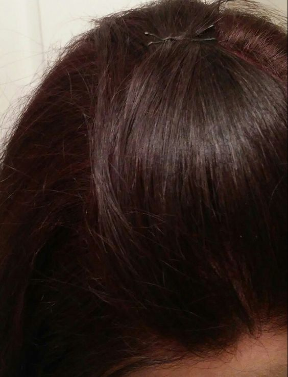 how to fix hair color that is too dark
