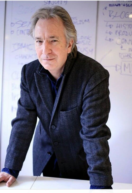 Pin By Luli Torlaschi On Alan Rickman In 2020 Alan Rickman Alan Rickman Always Alan