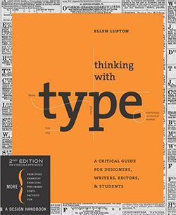 15 Essential Typography Books to Improve Your Design Craft