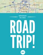 Road trips with kids....possible?  This family says, YESSSSSSSS!  Yay for family - yay for adventure!
