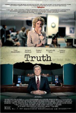Truth - Gizli Dosya (2015) filmini 1080p kalitede full hd türkçe ve ingilizce altyazılı izle. http://tafdi.com/titles/show/1644-truth.html