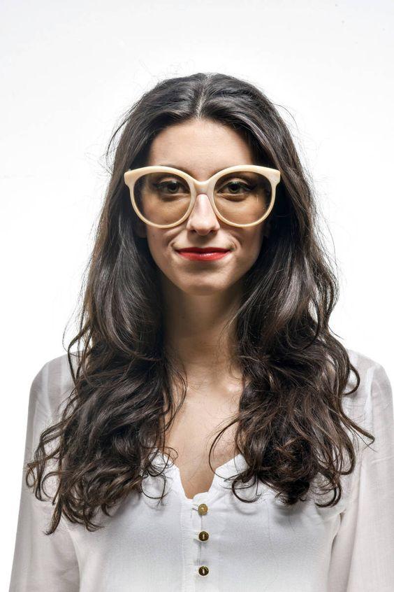 Óculos hermès vintage - óculos hermès