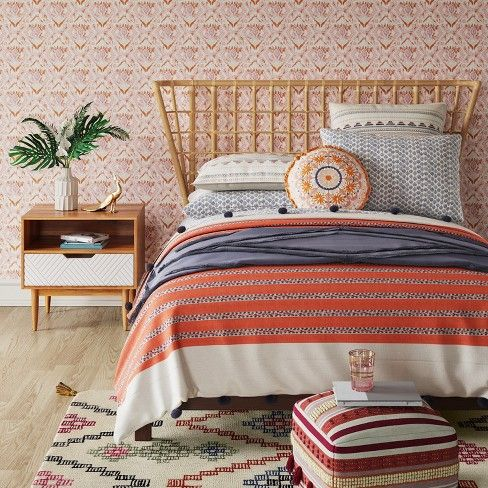 Opalhouse Target S New Collection Home Decor Rattan