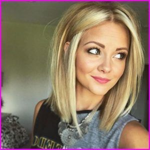 Photo of 50 Easy and Cute Hairstyles For Medium-Length Hair – Wass Sell