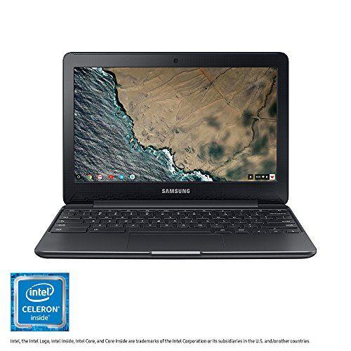 Samsung Electronics Xe500c13 Chromebook 3 2gb Ram 16gb Ssd Laptop 11 6 In 2020 Chromebook Best Laptops Best Cyber Monday Deals