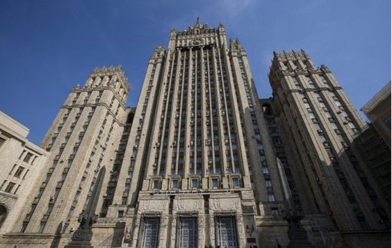 NATO chief misinterpreted Putinu0027s words on military presence in - invitation issued by the russian foreign ministry