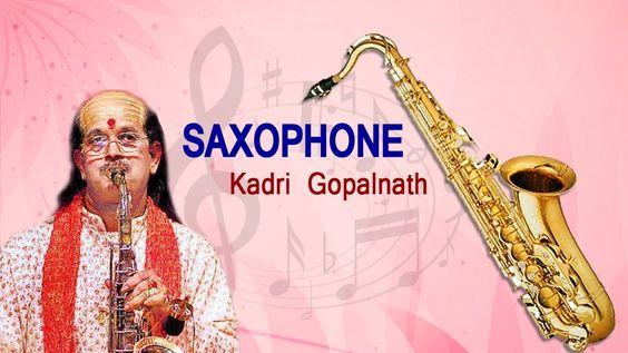#Saxophone - Dr. Kadri Gopalnath - Poojisalende Hoogala Tande - #Carnatic #Classical #Instrumental #Music