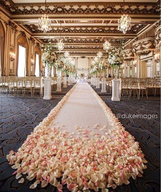 Parisian Wedding Ceremony #dukeimages #dukephotography