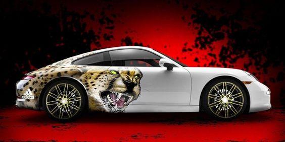 Jogadores mais rápido vão ganhar Porsche 911 +http://brml.co/1KF9SDI