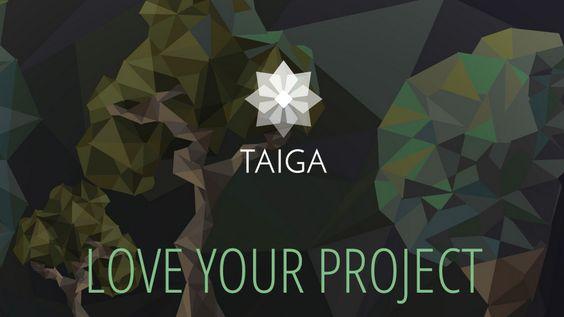 Mit Taiga startet ein ungemein schickes Projektmanagement-Tool in die Beta-Phase. Die quelloffene Software erlaubt die Projektdurchführung nach den agilen Methoden Kanban und Scrum.