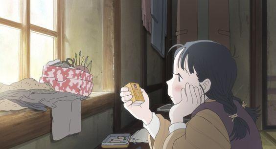 この世界の片隅に 全国拡大上映中 Konosekai Movie さん Twitter この世界の片隅に イラストレーター イラスト