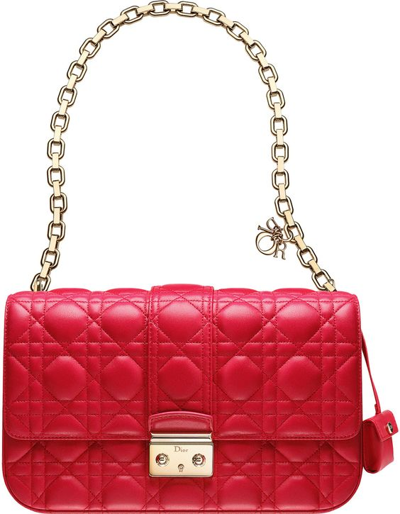 Christian Dior Miss Dior in Crimson