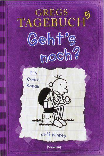 Gregs Tagebuch 5: Geht's noch? von Jeff Kinney, http://www.amazon.de/dp/3833936363/ref=cm_sw_r_pi_dp_Ys8zsb0G58FSA
