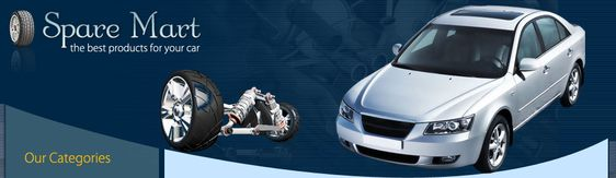 Dealing with one of the biggest distributors of car and automobile spare parts will ensure that you can be rest assured about the quality of the product. Yes, we deliver on our promise of providing you the best and branded car spare parts of top international and national car manufactures at surprisingly low rates.
