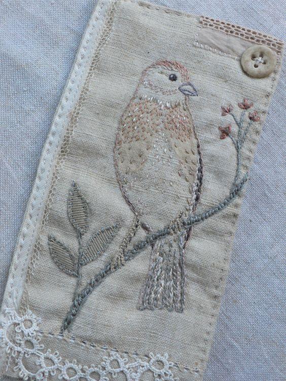 Little bird by Gentlework