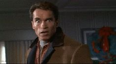 Down for the Count Schwarzenegger hates Christmas