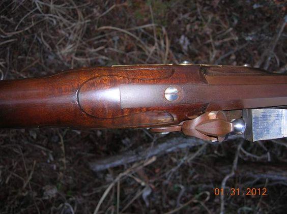 Troope Rifle