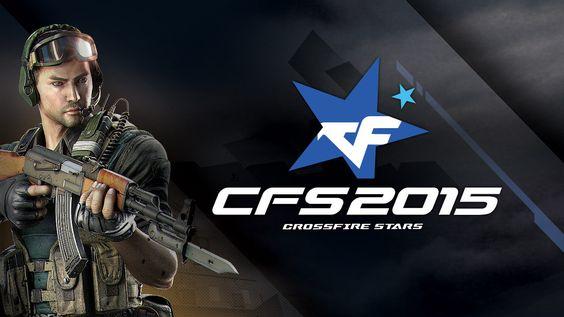 CFStars 2015: Torneio acontecerá no Rio de Janeiro
