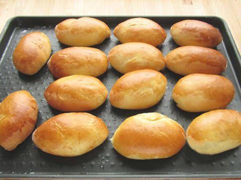 Pirozhki V Duhovke Poshagovyj Recept S Foto Avtor Recepta Elena Recept Recepty Bez Zapekaniya Idei Dlya Blyud Vkusnyashki