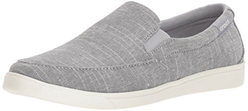 Citilane Low Canvas Slip-On   Sneakers