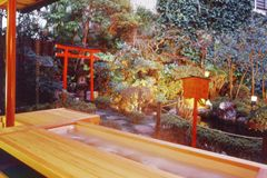 Ikina Yugawara / Inasena Inn | Yugawara Onsen Ryokan Onyado Megumi